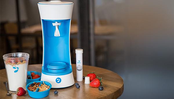 Yomee自动酸奶机