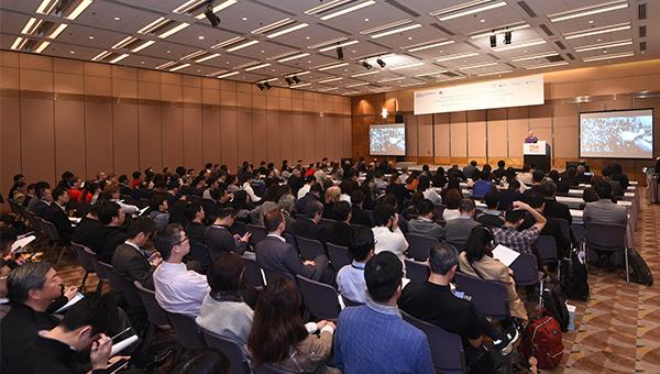 香港玩具业会议2019
