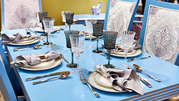 厨具及餐具装饰配件