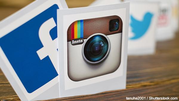 脸书和Instagram