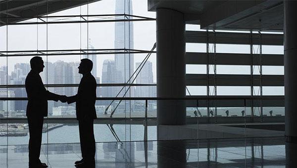 商贸平台及科技交易中心