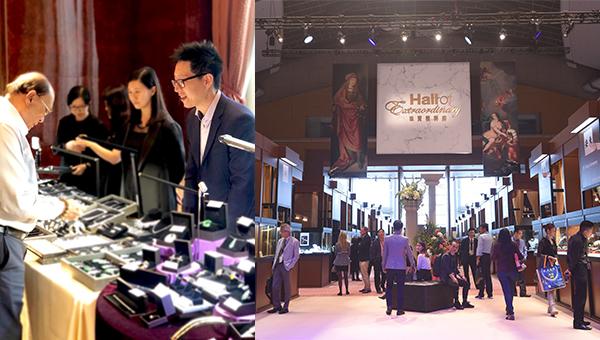 香港贸发局香港国际珠宝展