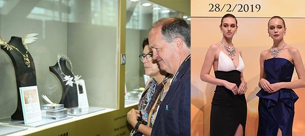 香港珠宝设计比赛得奖作品