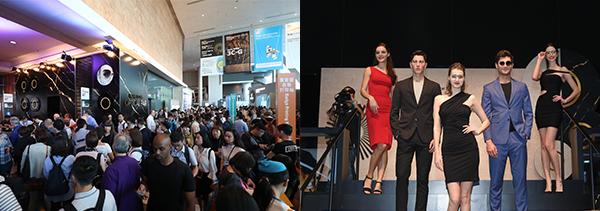 香港国际眼镜展2018