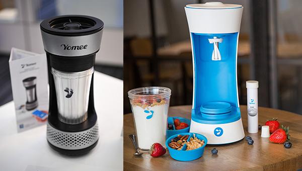 全自动智能酸奶机Yomee