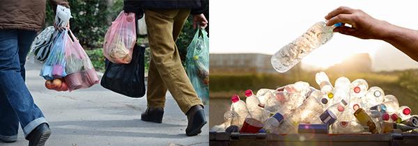 都市固体废物