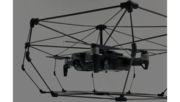 Dronecage系列无人机保护罩