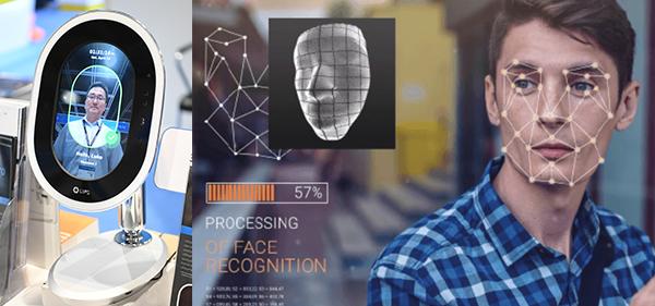 3D人脸辨识防伪系统