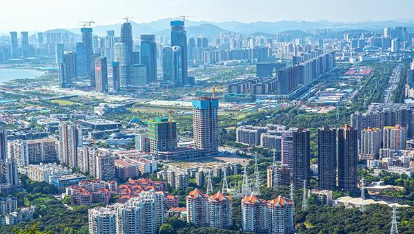 深圳市前海
