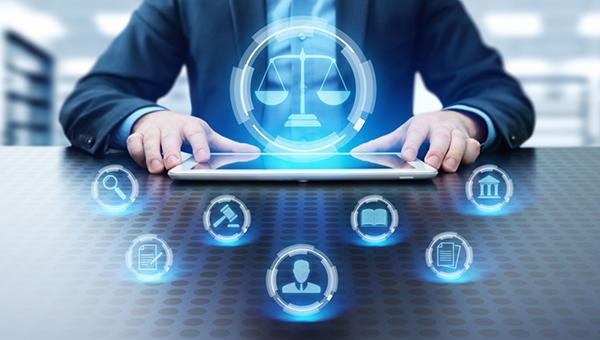 法律人工智能元素