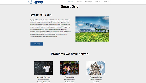 Synap Technologies