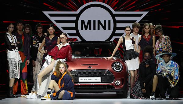 MINI x YDC 周年主题时装系列展