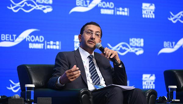 HE Abdulla Al Saleh