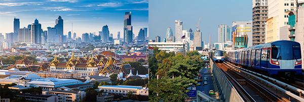 泰国经济转型