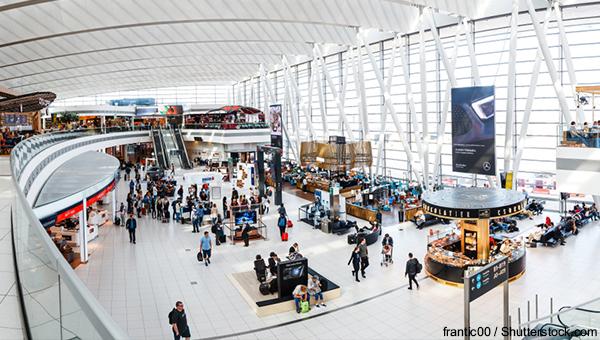 布达佩斯机场