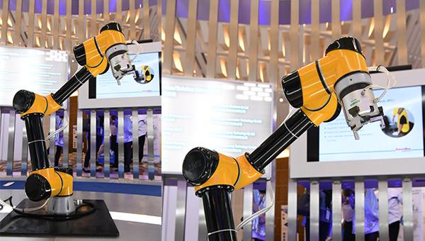轻型协作机器人