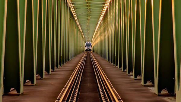 布达佩斯-贝尔格莱德铁路升级项目
