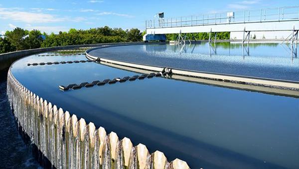 帕德玛水处理厂