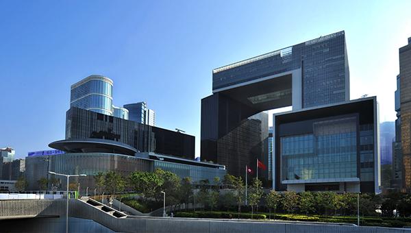 香港特区政府