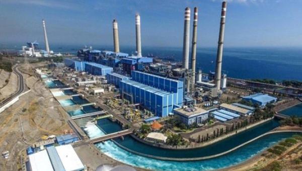 爪哇7号发电厂