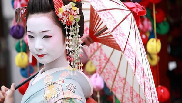 日本时装市场