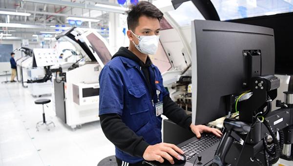 深圳先进微电子科技