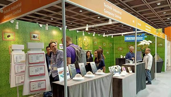 香港贸发局电子产品展