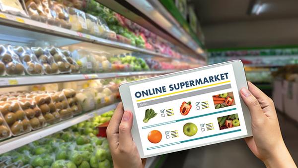 俄罗斯网购新鲜食品销情录升幅