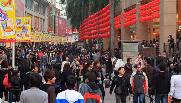 香港输往亚洲整体出口货值按年上升2.1%