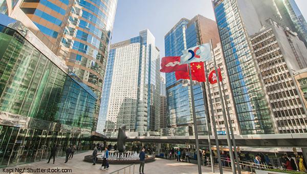 上海及香港