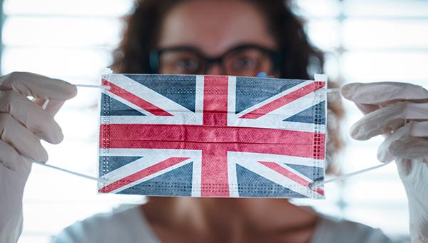 疫情加快英国企业数字转型
