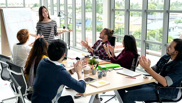 坦诚沟通提升工作效率