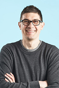 Matt Kwiecinski