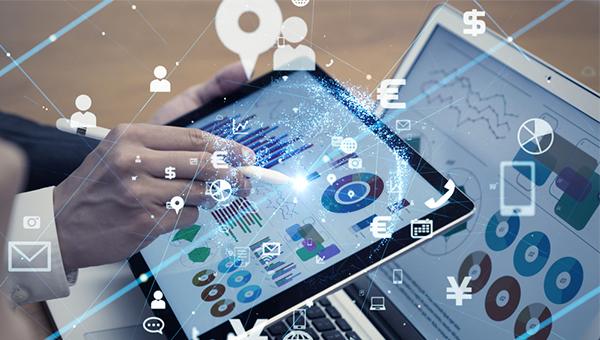 商户可从关键数据衡量广告行销成效