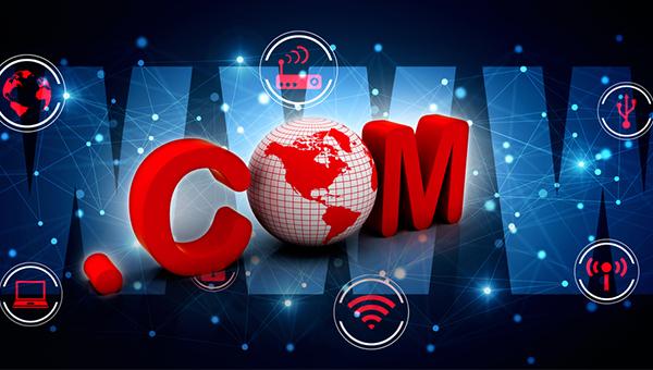 品牌的Domain(网域)相等于品牌名称