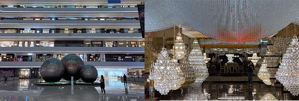 星光聯盟全球品牌燈飾中心