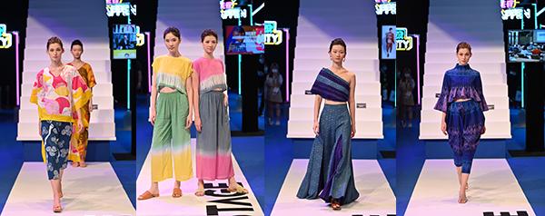 泰国时装品牌