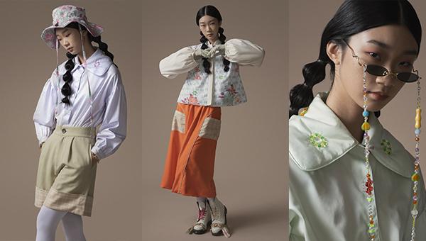 JOYCE x JACL Capsule Collection限量系列