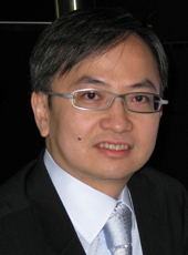 David Chung Net Worth