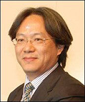 Dr Paul Tsui, Managing Director of The Janel Group of Hong Kong Ltd