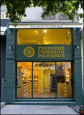 Première Pression Provence