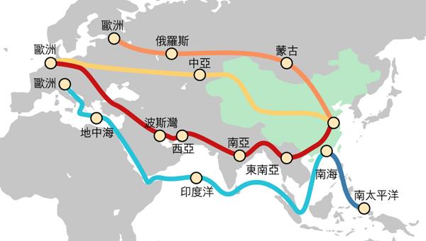 印度與中國同屬兩大文明古國,楊榮文以中國國務院總理李克強今年5月到訪印度,與其總理莫迪共觀太極和瑜伽表演作比喻,指中印兩大國一直相互尊重和關照彼此的核心利益,兩國在文化上也相互影響,比如中華文明深受印度佛教的影響,相信中印合作將是「一帶一路」戰略中的關鍵一環。 而位處中亞腹地的哈薩克則是古絲綢之路的必經之地,有著重要的戰略意義,因此,該國將是建設「絲綢之路經濟帶」的重點合作國。楊榮文認為,哈薩克有著如此重要的地理位置優勢,應適時做好配合工作,在「一帶」中發揮作用。 由香港貿易發展局主辦的第26屆香港書展於