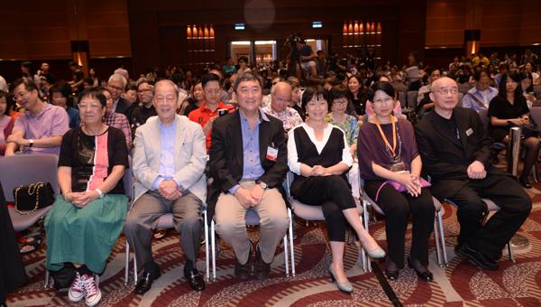 Lung Ying Toi - Seminar