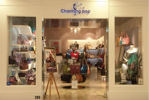 Charming Pop 專門店
