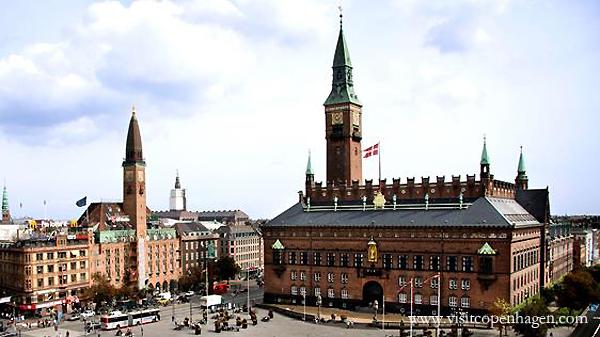 哥本哈根時裝周