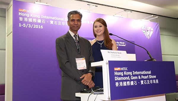 Natalie Shah    Sunil Agrawal
