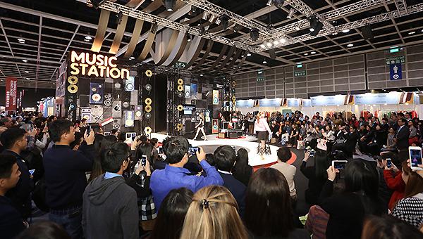 香港時裝節