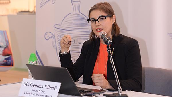 Gemma Riberti