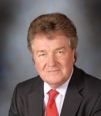 Nigel Mattravers