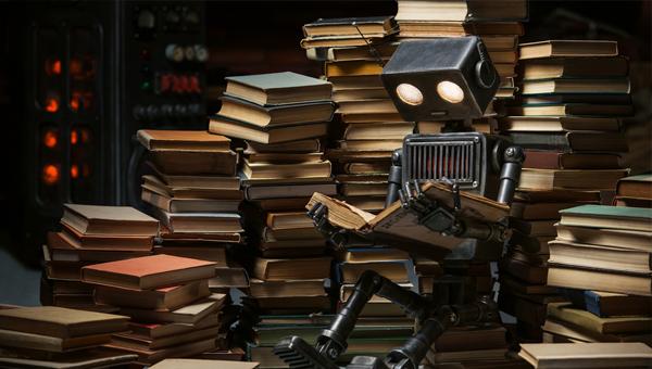 寫作機械人